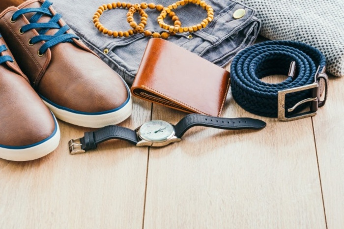 Picture for category Men's  Accessories